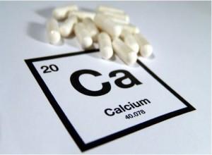 Calcium portal