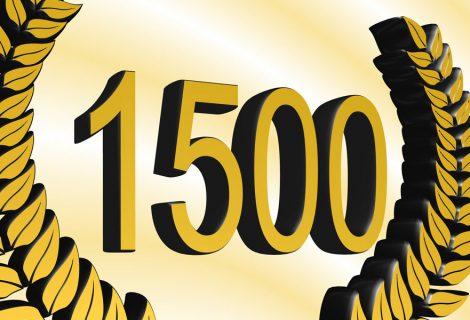 D2d enrolls 1,500th participant