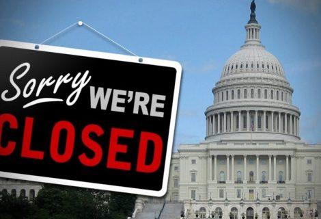 U.S. Government Shutdown postpones participant recruitment in D2d